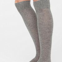 B.Ella Lilah Cashmere Knee-High Sock