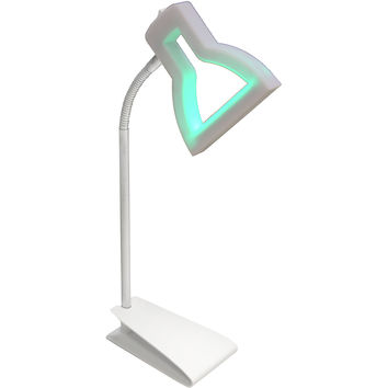 2D LED Lamp Table Lamp, Multi