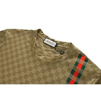 gucci men t shirt d007