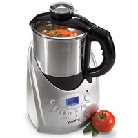 The Green Head - All-in-One Hot Soup Maker
