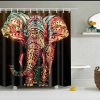 New Elephant Shower Curtain (Limited Edition)