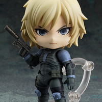 Raiden: MGS2 Ver - Nendoroid - Metal Gear Solid 2: Sons of Liberty