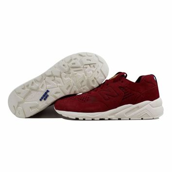 New Balance 580 Deconstructed Burgundy/Off White MRT580DR