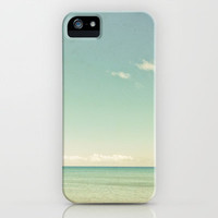 Serenity iPhone & iPod Case by Olivia Joy StClaire