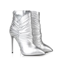 i47024 002 - Bootie Women - Shoes Women on Giuseppe Zanotti Design Online Store United States