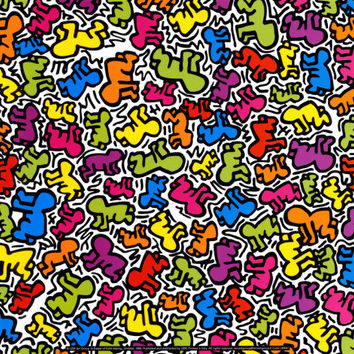 Untitled, 1988 Posters by Keith Haring at AllPosters.com