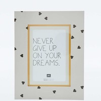 Hearts Harmony Frame - Urban Outfitters