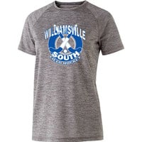 Williamsville South HS Mod. FH Ladies' Electrify 2.0 S/S Shirt