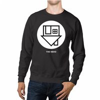 The Neighbourhood Logo Music Unisex Sweaters - 54R Sweater
