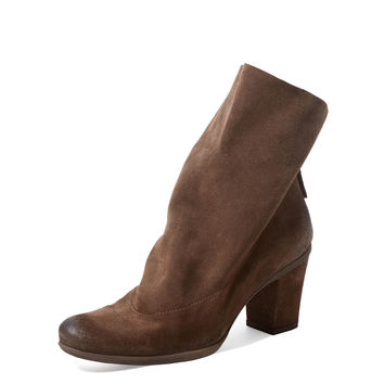 Seychelles Women's Hint Ankle Boot - Brown -