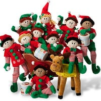 Elf Magic Elves™ - Elf Magic: A Timeless Christmas Tradition
