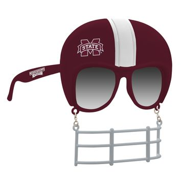 MISSISSIPPI STATE NOVELTY SUNGLASSES
