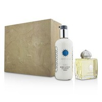 Amouage Ciel Coffret: Eau De Parfum Spray 100ml/3.4oz + Body Lotion 300ml/10oz Ladies Fragrance