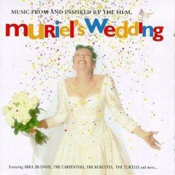 MURIEL'S WEDDING: MUSIC FROM AND