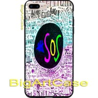 5 Second Of Summer Lyric Quotes CASE COVER iPhone 6/6+7/7+8/8+,X and Samsung
