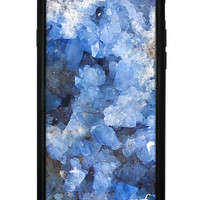 Crystal Blue iPhone 6/6s Case
