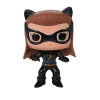 DC Comics Batman Classic TV Series Pop! Heroes Catwoman Vinyl Figure