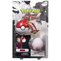 Pokemon Black White Toy Plush Series 2 Throw Poke Ball Munna