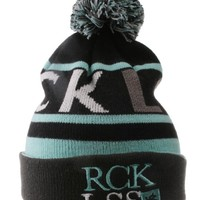 Young & reckless Stripped Down Beanie