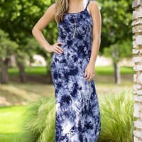 Dye-namic Diva Dress | Dresses | Kiki LaRue Boutique