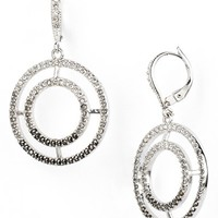 Women's Judith Jack 'Cooling Effects' Drop Earrings