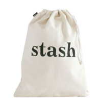 Drawstring Bag - Stash