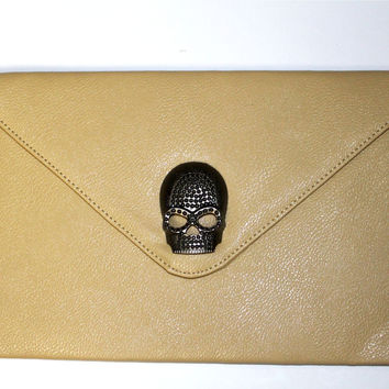 Skull Clutch (more colors)