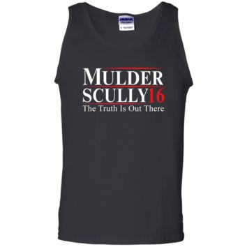mulder scully 2016 T-Shirt