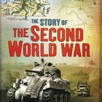 Usborne Books & More. Story of the Second World War