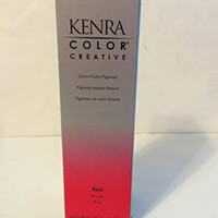 Kenra Color Creative Direct Color Pigment - RED