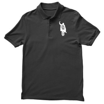 don't you forget about me 80's party music retro Polo Shirt