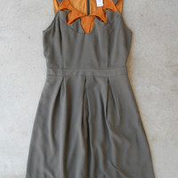.First Harvest Dress [4796] - $36.00 : Vintage Inspired Clothing & Affordable Dresses, deloom | Modern. Vintage. Crafted.