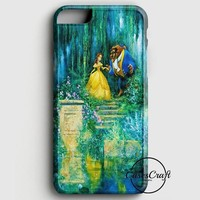 Beauty And Beast iPhone 8 Case   casescraft