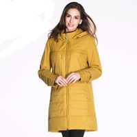 Fashion Autumn and Winter Coat Women Coats Spring Woman Jacket High Quality Jackets Winter Coat