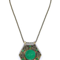 Spirit Locket Necklace