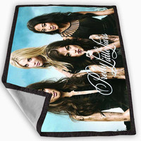 Dirty Face Pretty Little Liars Blanket for Kids Blanket, Fleece Blanket Cute and Awesome Blanket for your bedding, Blanket fleece *