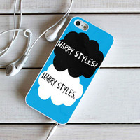 Harry Styles 3 iPhone 5C Case Sintawaty.com