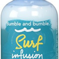 Bumble and Bumble Surf Infusion Oil &Salt Spray 3.4 oz