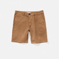 Tommy Chino Shorts, Khaki | Saturdays NYC