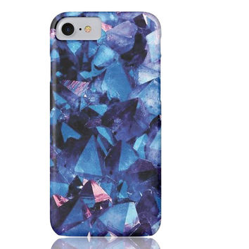 Phantom Quartz Crystal Phone Case
