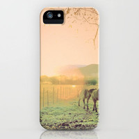 country life  iPhone Case by Jake Reedy | Society6