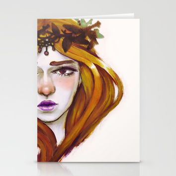 Peace Stationery Cards by Ben Geiger