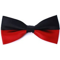 Tok Tok Designs Pre-Tied Bow Tie for Men & Teenagers (B223)