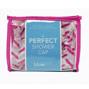 Blowpro The Perfect Shower Cap One Size
