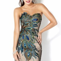 Jovani 4692 Dress - MissesDressy.com