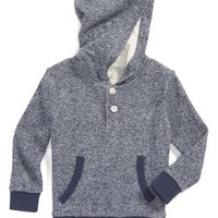 Infant Boy's Peek 'Ross' Hoodie,