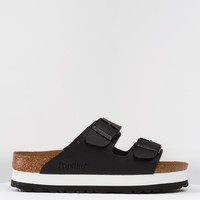PAPILLIO BY BIRKENSTOCK ARIZONA PLATFORM BIRKO FLOR - What's New