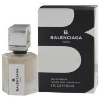 balenciaga b balenciaga paris eau de parfum spray 1 oz women 2