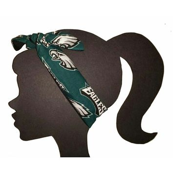 Eagles Headband