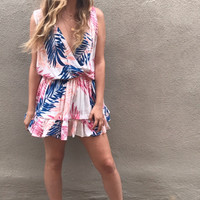 Bahama Mama Mini Dress
